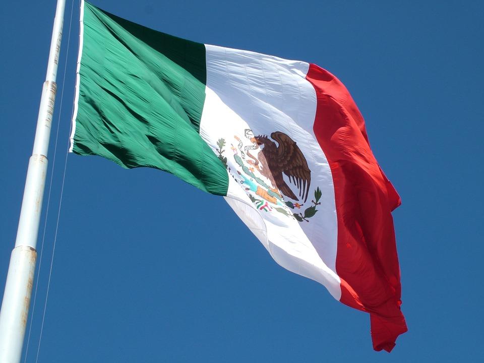 bandeira mexico IC