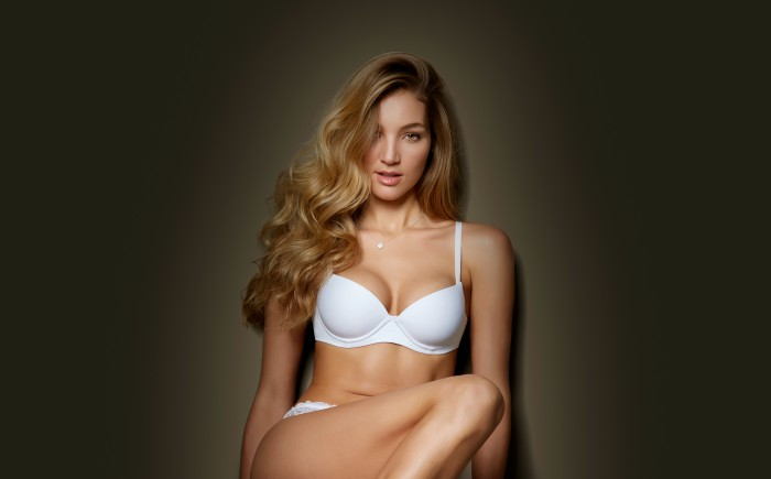 02919ea11 Delfa Bojos aquece mercado de lingerie no Salão Moda Brasil 2016 ...
