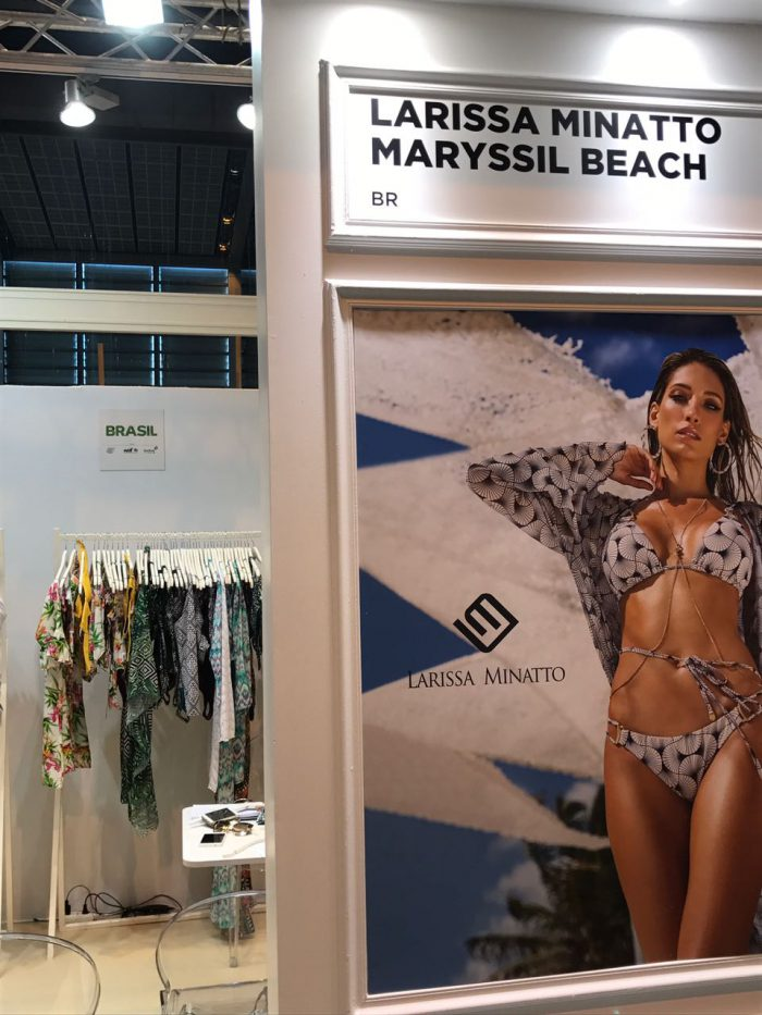 1605a5e46e Mode City generates sales expectations of USD 5 million for Fashion Label  Brasil and Texbrasil brands