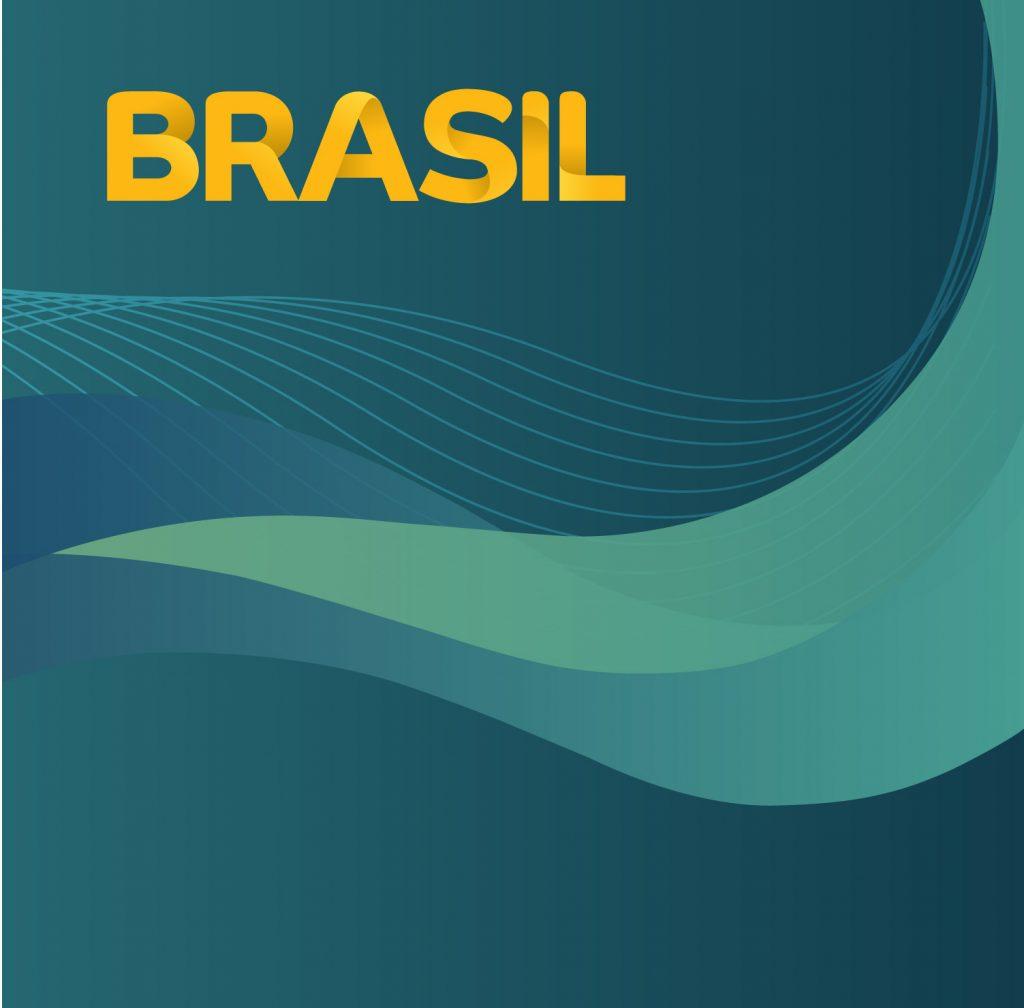 identidade visual do brasil na colombiatex 2019